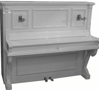 Какое выбрать пианино