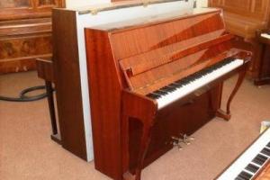 Восстановленное пианино