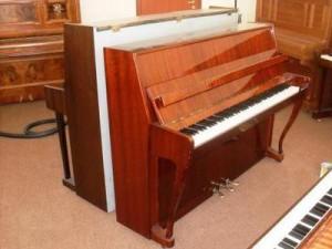 Хорошее бу пианино