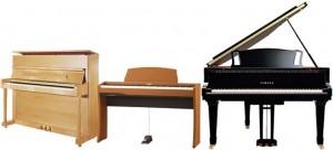 Что лучше цифровое пианино или классическое