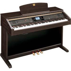 Цифровое (электро) пианино