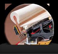 Ремонт реставрация пианино роялей