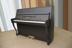 Пианино Сонет модернизированное, черное