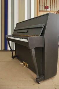 Пианино Сонет черное