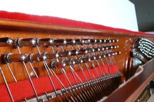 Новые колки фортепиано