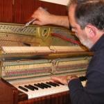 Настройка пианино — Цена