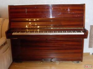 Пианино Красный октябрь 60-х